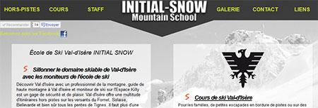École de ski Val-d'Isère