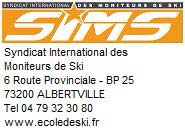 Syndicat des moniteurs de ski